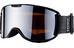 UVEX skyper LTM goggles violet/wit